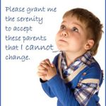 TURNING CHILDHOOD TRAUMAS INTO BLESSINGS