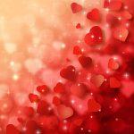 LOVE IS ALWAYS HERE